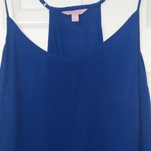 Lilly Pultzer tank top (XL)